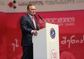 """Gürcüstan müxalifəti """"xalq parlamenti"""" yarada bilər"""