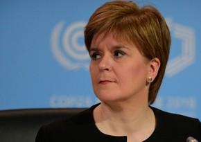 Стерджен: Шотландия скоро вернется в Евросоюз