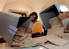 В Чехии завершился первый день голосования на выборах нижней палаты парламента