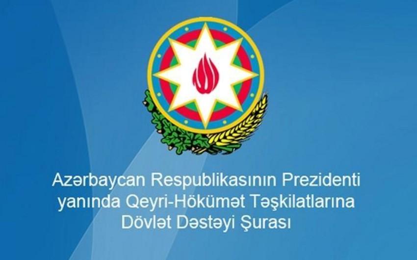 QHT-lərə Dövlət Dəstəyi Şurası işçi axtarır