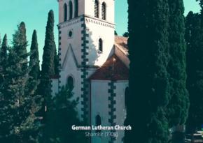 Минкультуры представило видеоролик о немецкой лютеранской церкви