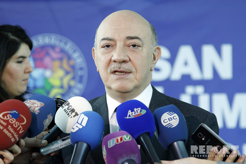 Фуад Алескеров: В Азербайджане наработан значительный опыт противодействия терроризму и другим угрозам нацбезопасности