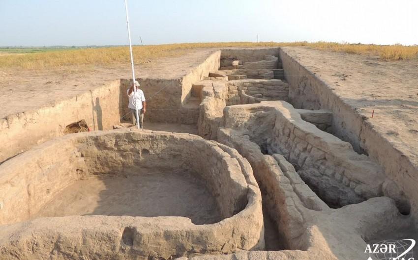 Qarabağ bölgəsində yeni arxeoloji abidələr aşkarlanıb
