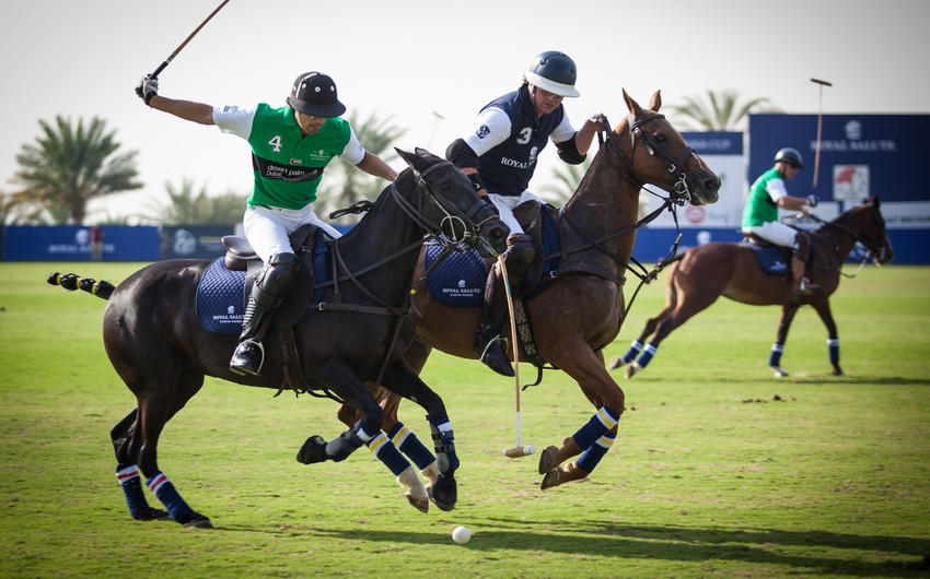 Azərbaycanda polo üzrə Dünya Çempionatı keçirilir