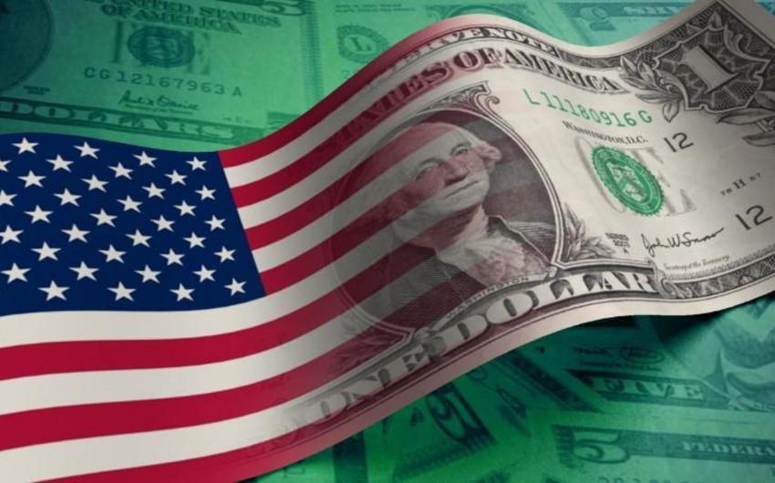 """""""Report"""": ABŞ iqtisadiyyatına maraq onun dövlət borcunu getdikcə artırır - ANALİTİKA"""