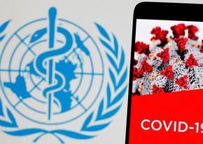 ÜST: Dünyada koronavirusla bağlı vəziyyət həyəcan doğurur