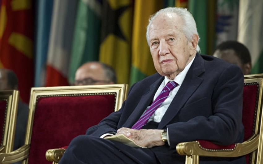 Portuqaliyanın keçmiş prezidenti vəfat edib