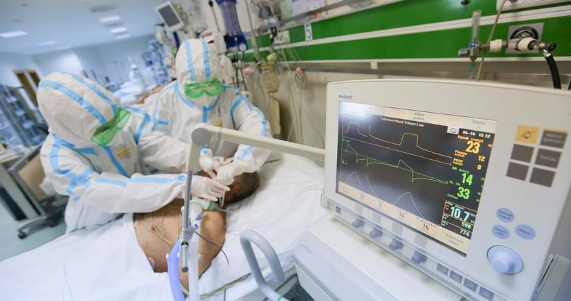 Azərbaycanda koronavirusa 218 yeni yoluxma qeydə alınıb, 9 nəfər vəfat edib