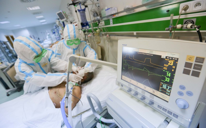 Azerbaijan sees rise in coronavirus cases
