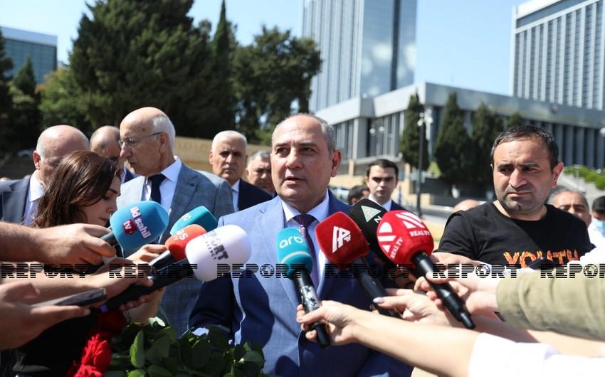 YAP sədrinin müavini: Azərbaycan Türkiyə arasında dünyada analoqu olmayan münasibətlər sistemi qurulub