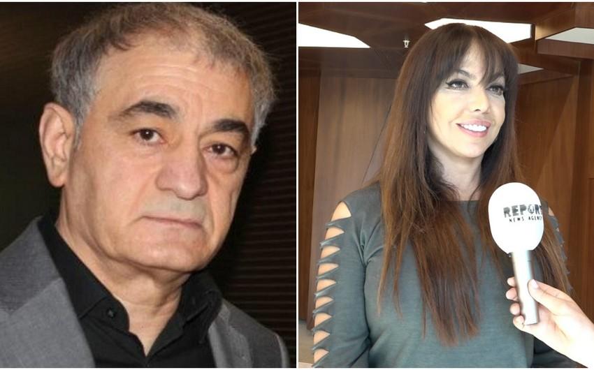"""Fəxrəddin Manafov: """"Meral Konratın nə dediyi mənə maraqlı deyil"""""""