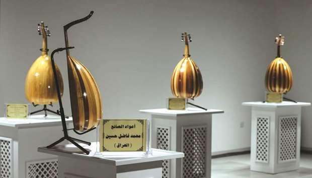 Azerbaijani musicians to perform in Qatar Ud Festival