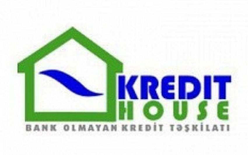 """""""Kredit House"""" BOKT kreditorlarına müraciət edib"""