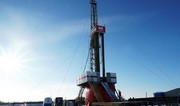 Number of oil & gas drilling rigs grows globally