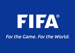 Ровнаг Абдуллаев встретился с президентом FIFA