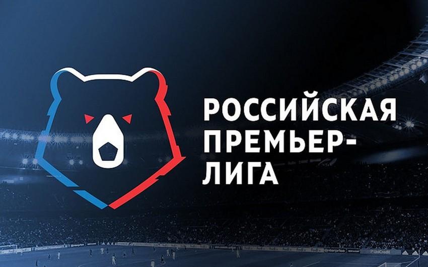 Futbol üzrə Rusiya Premyer Liqasında yeni mövsümə start verilir