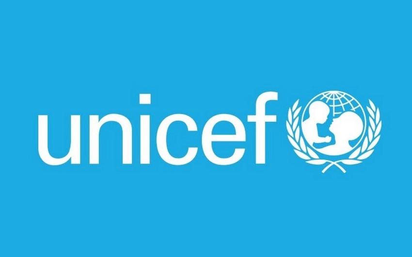 UNİCEF: Milyonlarla azərbaycanlı uşağın həyatının yaxşılaşdırılmasının şahidi oluruq