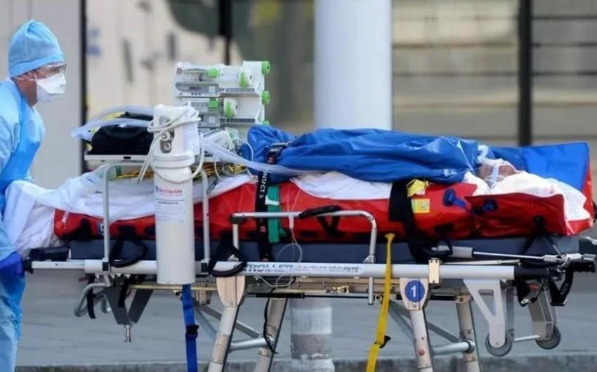 Число заразившихся коронавирусом во Франции превысило 52 тысячи