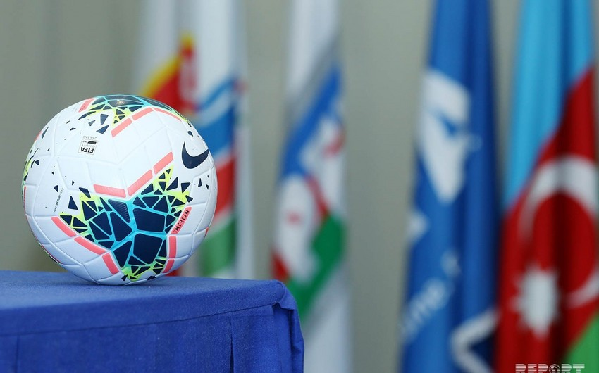Futbol üzrə Azərbaycan Premyer Liqasında II turun oyun cədvəli müəyyənləşib
