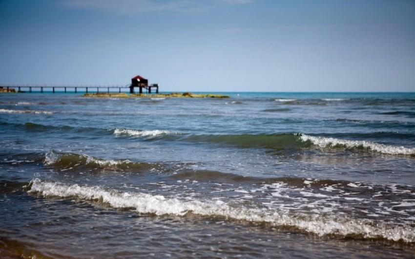 Türkmənistan sahillərində aşkar edilmiş cəsədin itkin düşmüş neftçi olduğu müəyyənləşib