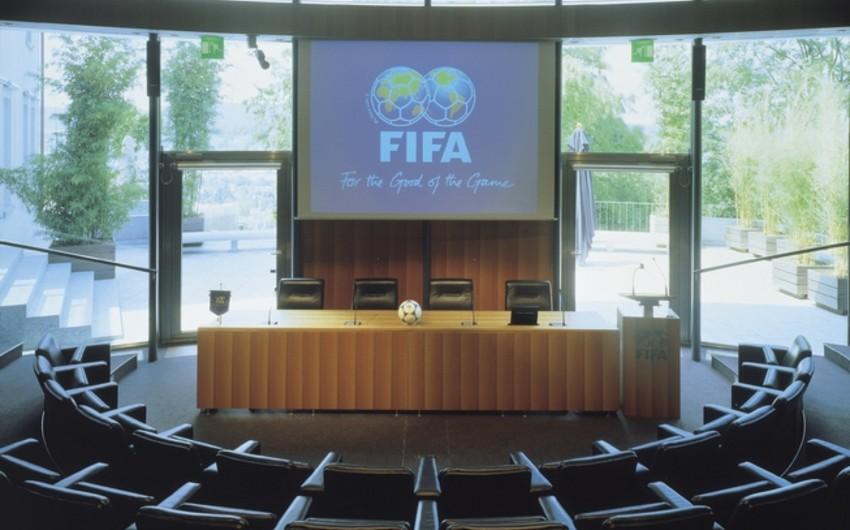 Экстренное заседание исполкома ФИФА назначили на 20 октября