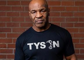 Тайсон признался в употреблении марихуаны перед боем с Джонсом