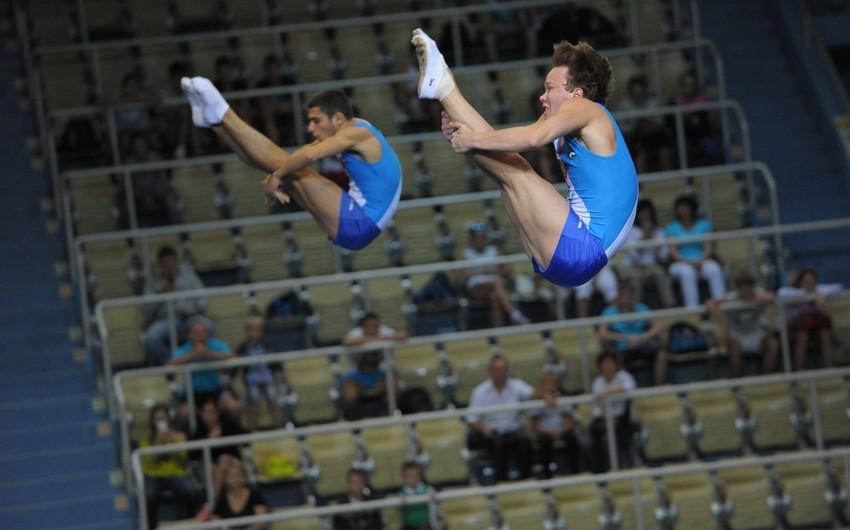 Azərbaycan gimnastları Dünya kuboku mərhələsində birinci olublar