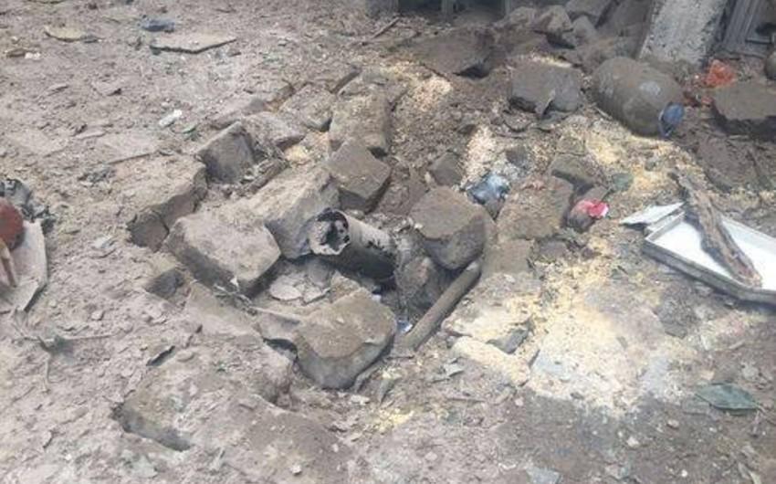Türkiyə ərazisi Suriyadan raket atəşinə tutulub, 6 nəfər yaralanıb