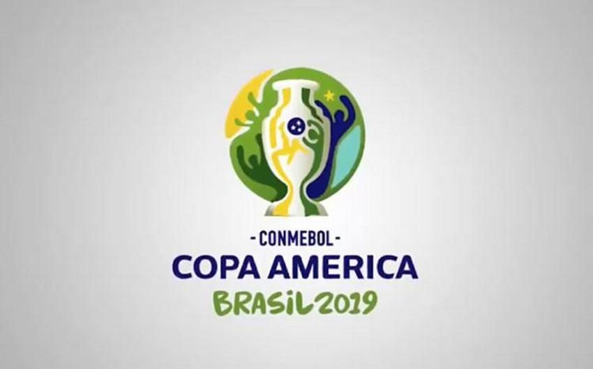 Argentina Amerika kubokunda üçüncü olub - VİDEO