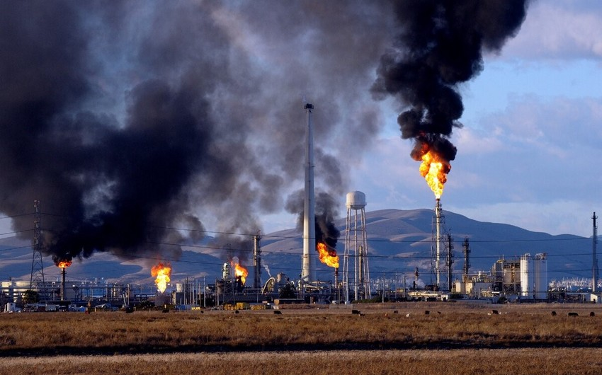 В Колумбии подорван нефтепровод