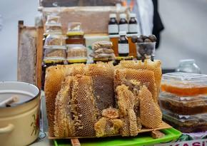 Пройдет ли медовая ярмарка в Баку в этом году?