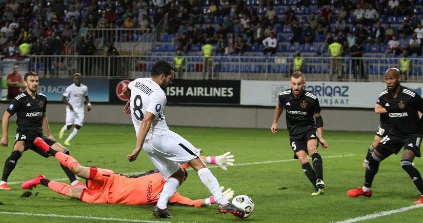 Qarabağ - Neftçi oyununun vaxtı açıqlanıb