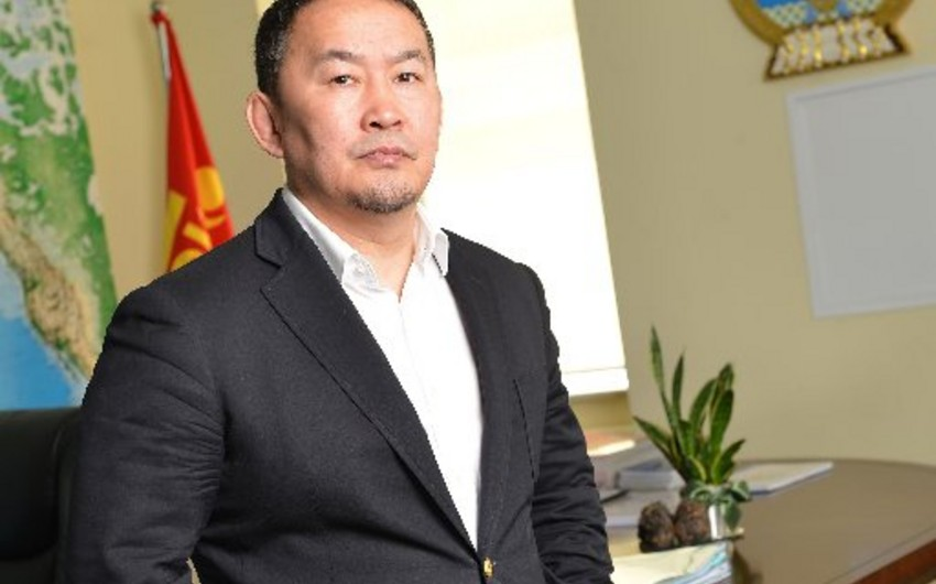 На выборах президента Монголии победил кандидат от оппозиционной партии