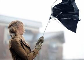 МЧС Азербайджана обратилось к населению в связи с ухудшением погоды