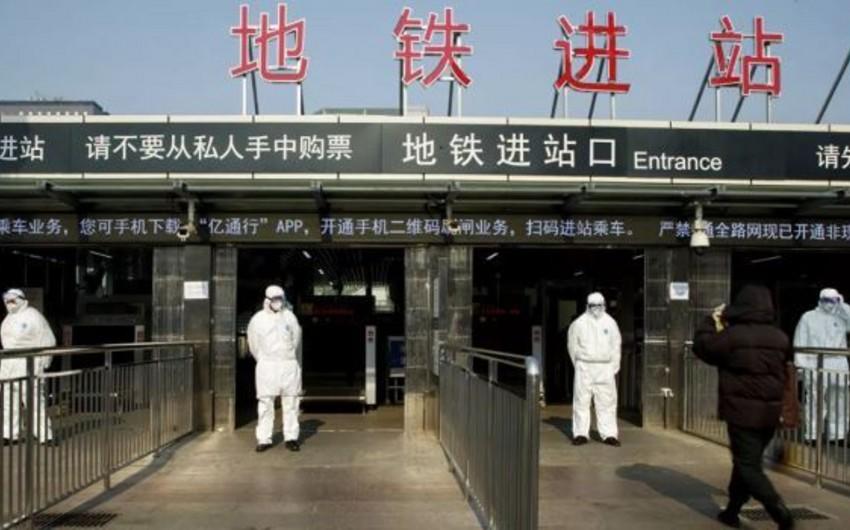 Çində koronavirusun yayıldığı şəhərin meri istefa vermək niyyətindədir