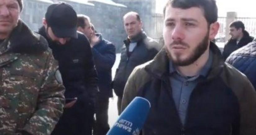 Ermənistan Qarabağ müharibəsində iştirak edən əsgərlərinə pul vermədi