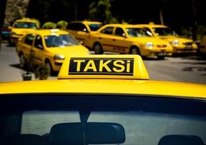 Pandemiyanın taksi xidmətlərinə təsiri - SORĞU