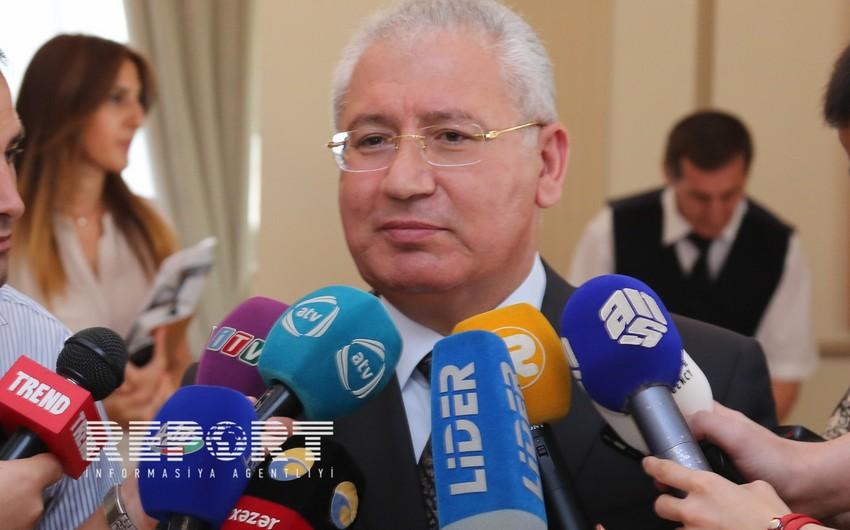 Гейдар Асадов: Санкции Запада против России не оказали никакого влияния на азербайджано-российские отношения