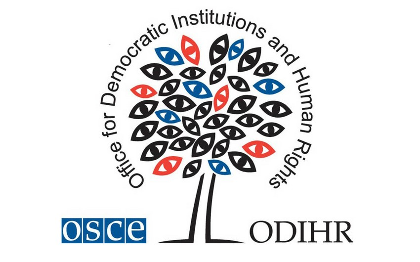 OSCE/ODIHR plans to send Needs Assessment mission to Azerbaijan over presidential elections
