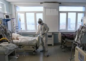 Ermənistanda son sutkada 244 nəfər virusa yoluxub