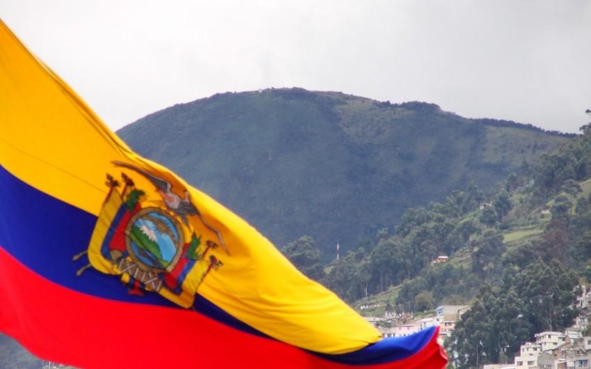 Министр энергетики Эквадора подал в отставку