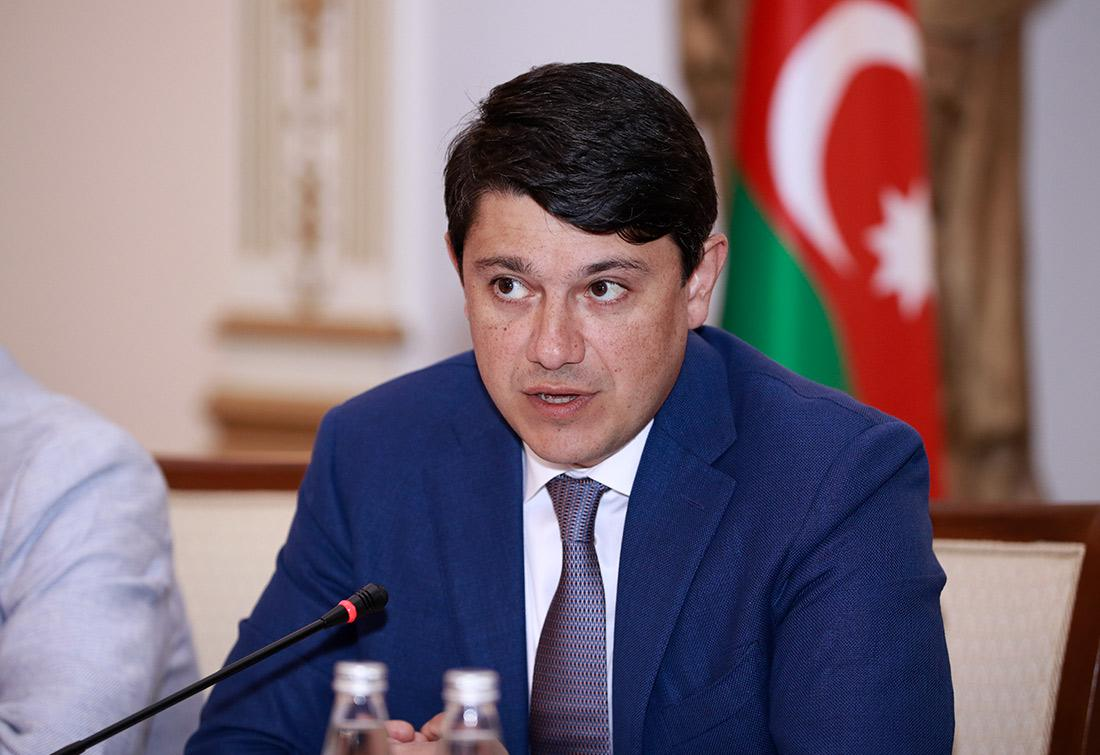 Fuad Muradov
