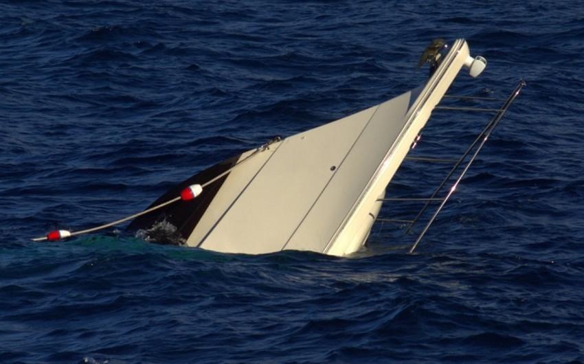 Egey dənizində qayıq batıb, 14 miqrant ölüb