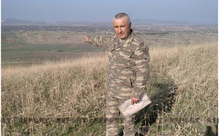 В день свадьбы надевший военную форму шехид полковник-лейтенант