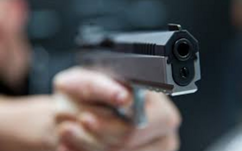 ABŞ-da növbəti silahlı insident: 3 ölü