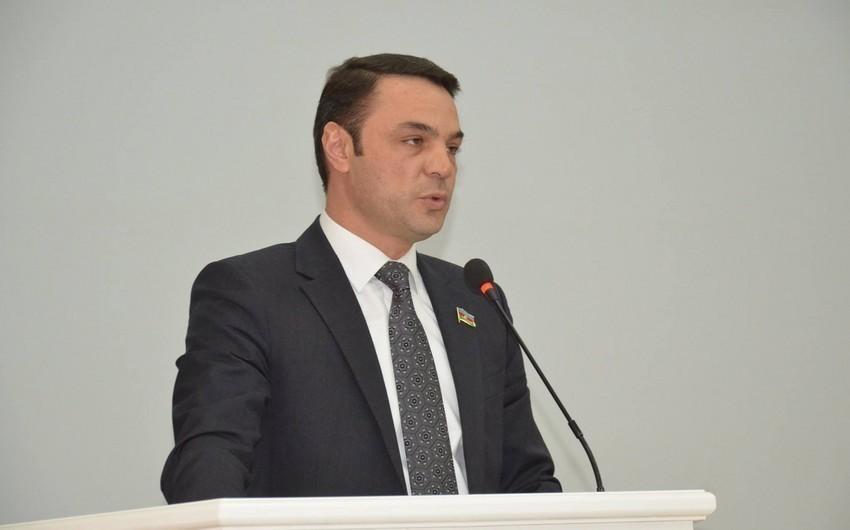 Депутат Эльданиз Салимов исключен из ПЕА
