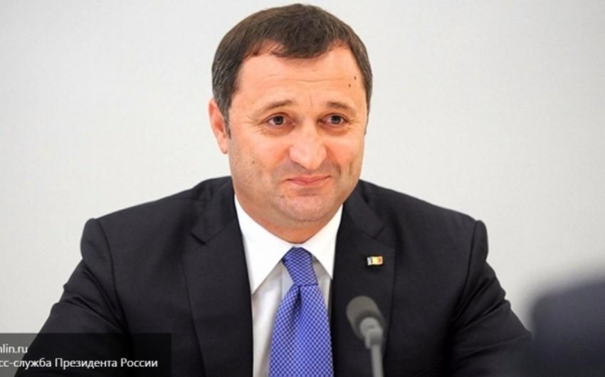 Moldovanın sabiq Baş naziri korrupsiya ittihamı ilə 72 saatlığına saxlanılıb