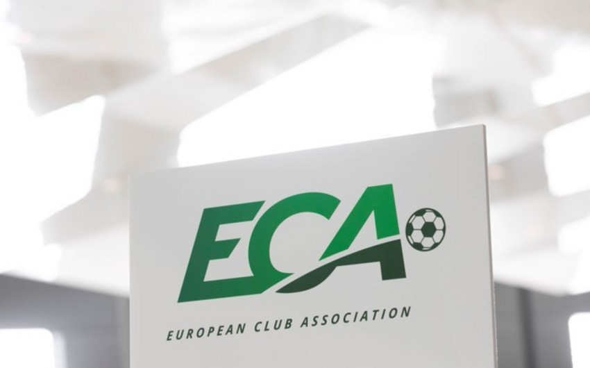 Avropa Klublar Birliyinin İcraiyyə Komitəsinə yeni təyinatlar olub