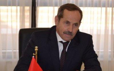 İsveçrənin Azərbaycandakı səfiri diplomatik karyerasını Belarusda davam etdirəcək