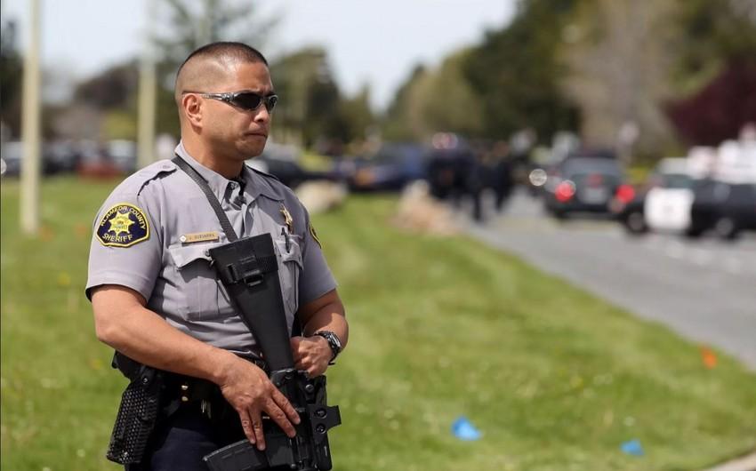 ABŞ-da atışma zamanı 1 nəfər öldürülüb, 13 nəfər yaralanıb - YENİLƏNİB